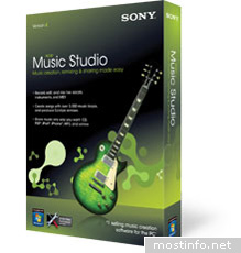 ACID Music Studio 9.0.37